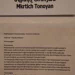 Mkrtich Tonoyan