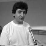 Manvel Baghdasaryan